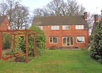 4 bed detached house for sale in Bassett Green Road, Southampton SO16