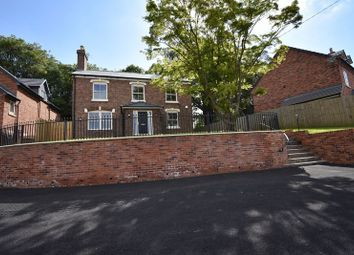 Thumbnail 4 bed detached house to rent in Greenhurst, St Lukes Road, Doseley, Telford