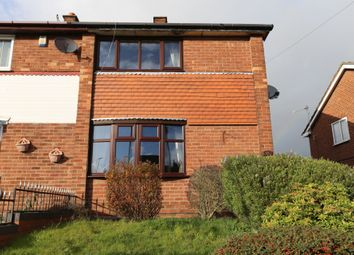 Thumbnail 3 bed semi-detached house for sale in Newmount Road, Fenpark