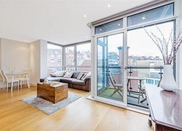 Thumbnail 2 bedroom flat for sale in Hepworth Court, Grosvenor Waterside, 30 Gatliff Road, Chelsea, London