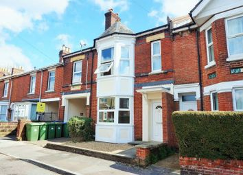 Thumbnail 1 bed flat to rent in Flat 1, 60 Cambridge Road, Southampton