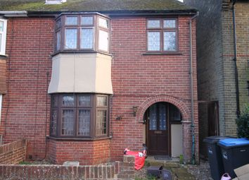 Thumbnail 4 bed semi-detached house to rent in Chilton Lane, Ramsgate