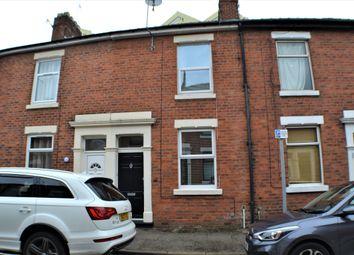 2 bed terraced house for sale in Wolsley Place, Preston PR1
