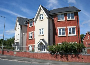 Thumbnail 3 bed end terrace house for sale in Station Court, Bovey Tracey, Newton Abbot