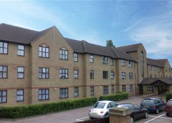 Thumbnail 2 bedroom flat for sale in 54A Pittman Gardens, Ilford, Greater London