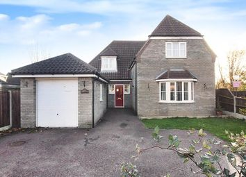 Thumbnail 4 bedroom detached house for sale in Spruce Avenue, Ormesby, Great Yarmouth