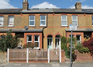 Thumbnail 3 bed property to rent in Sunderland Road, London
