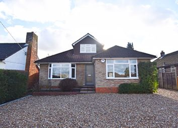 Thumbnail 4 bed bungalow for sale in Linden Avenue, Old Basing, Basingstoke