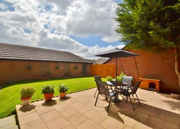 Thumbnail 2 bed end terrace house for sale in Allerton Grange Croft, Leeds