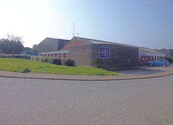 Thumbnail Light industrial for sale in Gaymers Way, Off Folgate Road, North Walsham