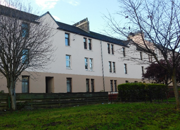Thumbnail 2 bed flat to rent in Moncur Crescent, Strathmartine, Dundee, 8Ad