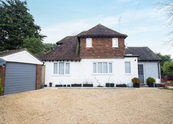 Thumbnail 3 bed detached house for sale in Midhurst, West Sussex, .