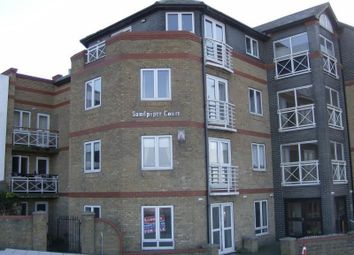 Thumbnail 1 bed flat to rent in Fort Hill, Margate