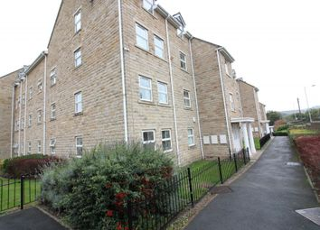 Thumbnail 2 bed flat to rent in Harrogate Road, Bradford