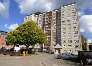 Thumbnail 1 bed flat to rent in Bath Street, Derby