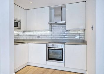 Thumbnail Studio to rent in New Row, Covent Garden