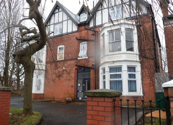 Thumbnail Studio to rent in Rotton Park Road, Edgbaston, Birmingham
