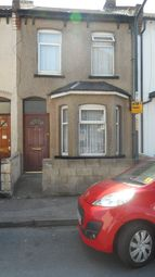 Thumbnail 3 bed terraced house to rent in Reform Road, Chatham