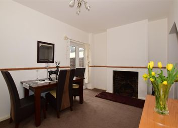 Thumbnail 2 bed end terrace house for sale in Priory Road, Croydon, West Croydon, Surrey