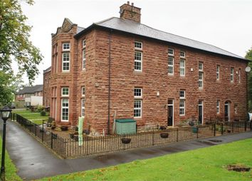 Thumbnail 2 bed flat for sale in Twickenham Court, Parkland Village, Carlisle, Cumbria