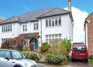 4 bed semi-detached house for sale in Lansdowne Road, Muswell Hill, London N10