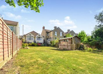 2 bed bungalow for sale in Barton Road, Maidstone, Kent ME15
