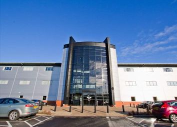 Thumbnail Serviced office to let in Aspect Business Park, Bennerley Road, Nottingham
