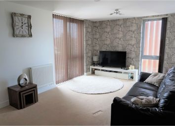 Thumbnail 2 bedroom flat for sale in College Road, Bishopston