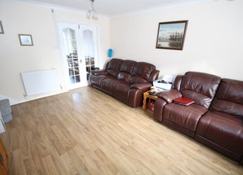 Thumbnail 3 bedroom semi-detached house for sale in Spencer Way, Stowmarket