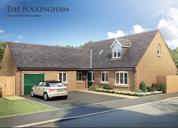 4 bed bungalow for sale in Deepdale Lane, Nettleham, Lincoln LN2