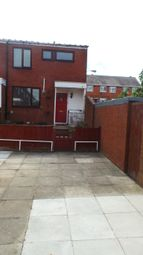 Thumbnail 3 bed end terrace house to rent in Radcliffe Path, London