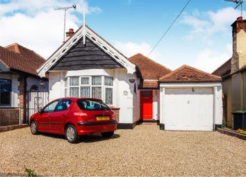 3 bed detached bungalow for sale in Blenheim Chase, Leigh-On-Sea SS9