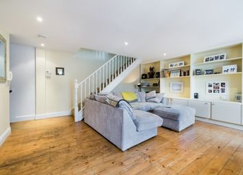 Thumbnail 2 bedroom mews house to rent in Alba Place, Portobello Road, Notting Hill