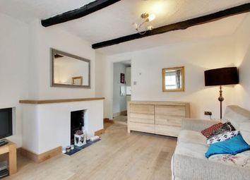 Thumbnail 2 bed terraced house to rent in East Street, Rusper, Horsham, West Sussex