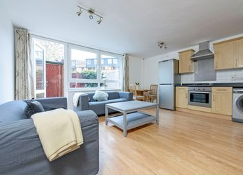 4 bed maisonette to rent in Bowstead Court, Parkham Street, Battersea SW11