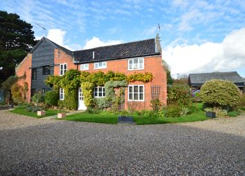 Thumbnail 2 bedroom flat for sale in The Maltings, Cavendish, Suffolk