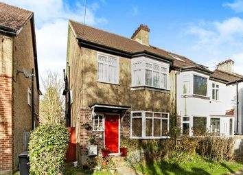 Thumbnail 1 bed flat for sale in Oaks Road, Kenley, Surrey