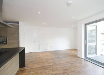 Thumbnail 2 bed flat to rent in Lucienne Court, Poplar