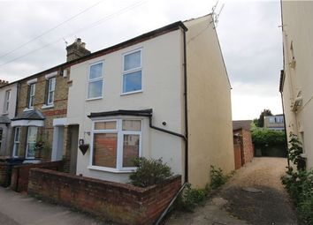 Thumbnail 5 bedroom end terrace house for sale in New High Street, Headington, Oxford