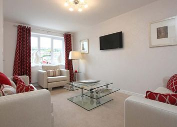 Thumbnail 2 bed semi-detached house for sale in The Cork, Hamelin Park, Delta Road, St Helens