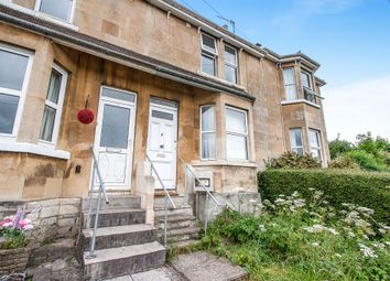 Thumbnail 4 bedroom terraced house for sale in Tyning Terrace, Bath