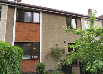 Thumbnail 3 bedroom terraced house for sale in Cherry Brook Way, Coventry