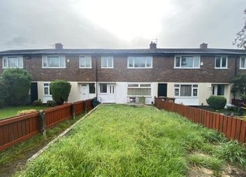 Thumbnail 3 bed terraced house for sale in Canberra Avenue, Thatto Heath, St. Helens, Merseyside