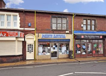 Thumbnail Retail premises for sale in Barnsley Road, Moorthorpe, South Elmsall, Pontefract