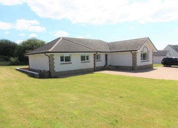 Thumbnail 4 bed bungalow for sale in Fernlie, Crosshands