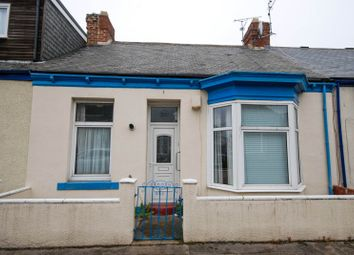 Thumbnail 2 bed cottage for sale in Erith Terrace, Sunderland