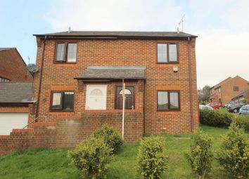 Thumbnail 2 bed semi-detached house to rent in Wootton Drive, Wooburn Green, High Wycombe