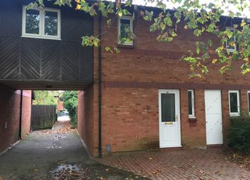Thumbnail 4 bed town house to rent in Copsewood Werrington, Peterborough
