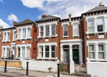 Thumbnail 4 bedroom terraced house to rent in South Island Place, London