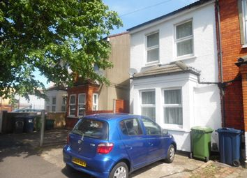 Thumbnail 3 bed terraced house to rent in Kitchner Road, High Wycombe